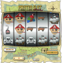 Piraten Slot Reloaded